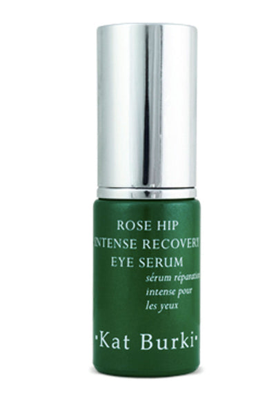Rose Hip Intense Recovery Eye Serum by Kat Burki