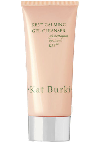 KB5 Calming Gel Cleanser 130 ml by Kat Burki