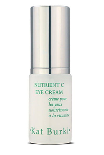 Nutrient C Eye Cream by Kat Burki