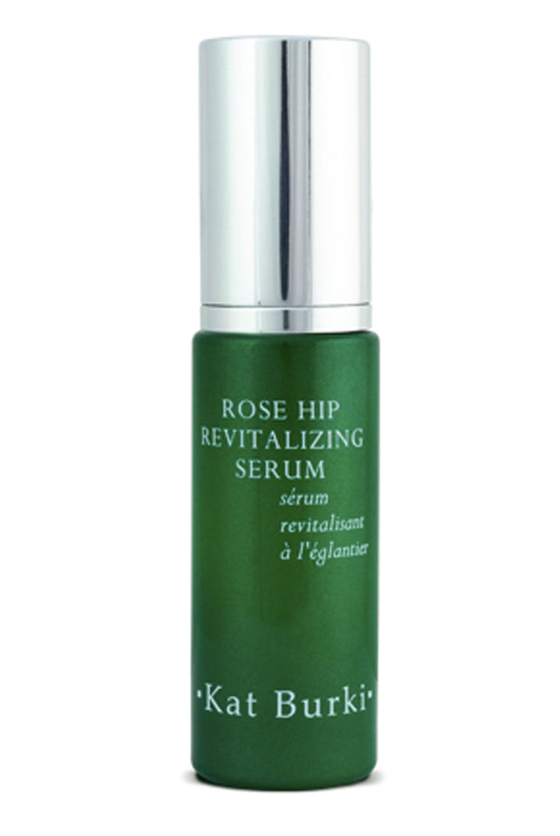 Rose Hip Revitalising Serum by Kat Burki