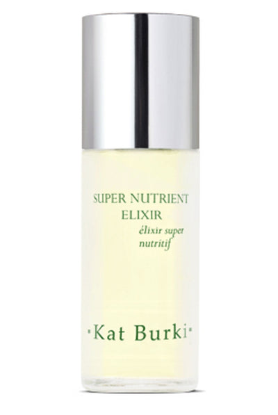 Super Nutrient Elixir 100ml by Kat Burki