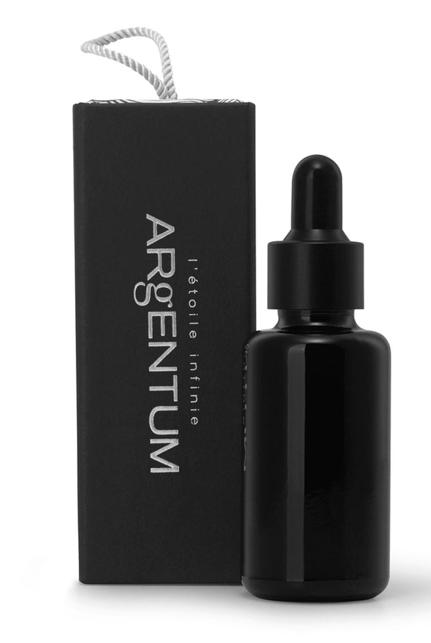 l'etoile infinie Twin Enhancing Face Oil by Argentum