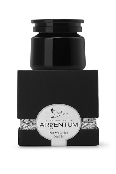 Argentum la potion infinie Hydrating Anti-Age Cream