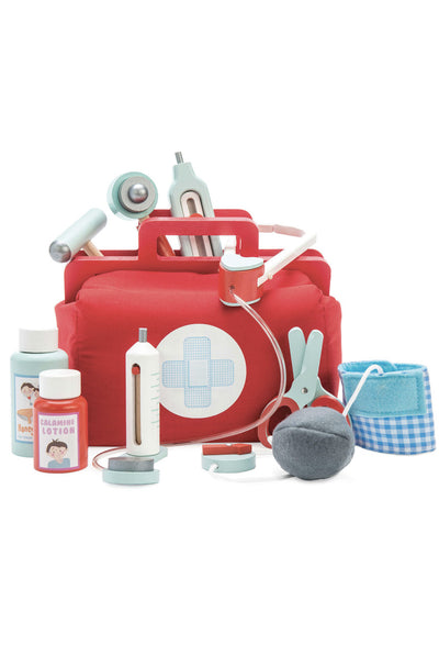 Doctor's Medical Kit by Le Toy Van