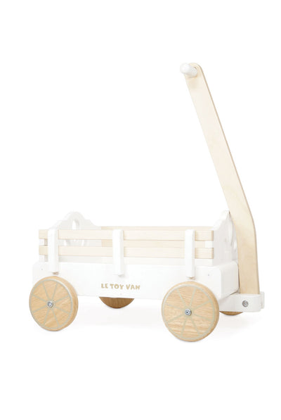 Pull Along Wagon Cart by Le Toy Van
