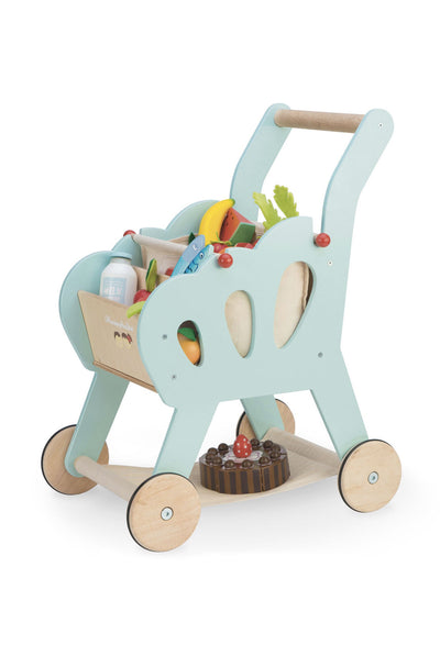 Shopping Trolley by Le Toy Van