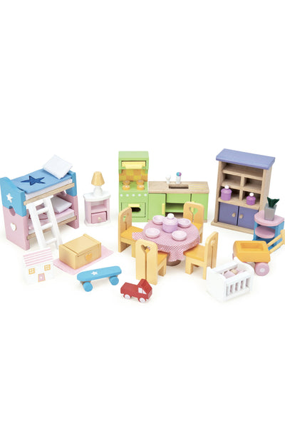 Starter Furniture Set by Le Toy Van