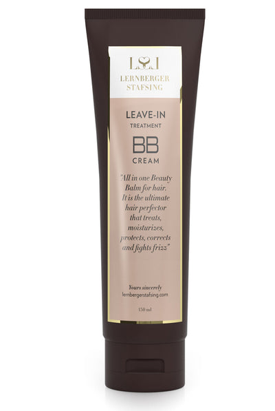 Leave in Treatment BB Cream by Lernberger Stafsing