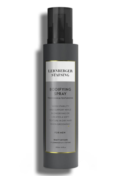 Bodifying Spray For Men by Lernberger Stafsing