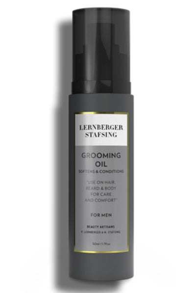 Grooming Oil For Men by Lernberger Stafsing