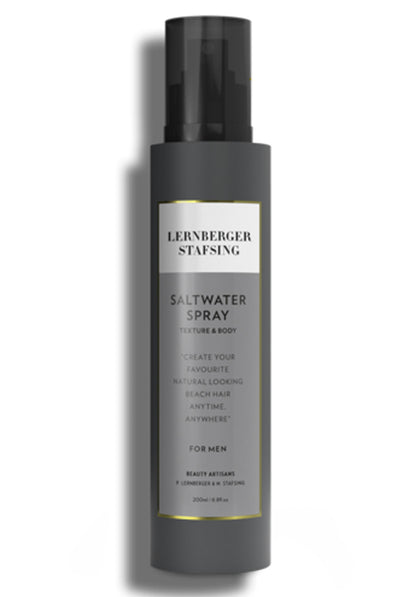 Salt Water Spray For Men by Lernberger Stafsing