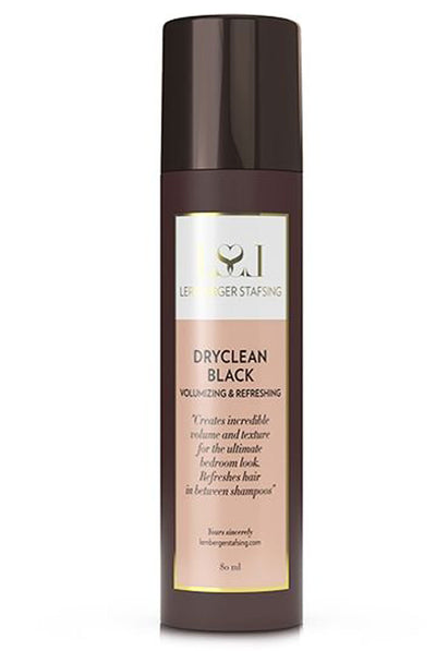 Dry Clean Black 80ml
