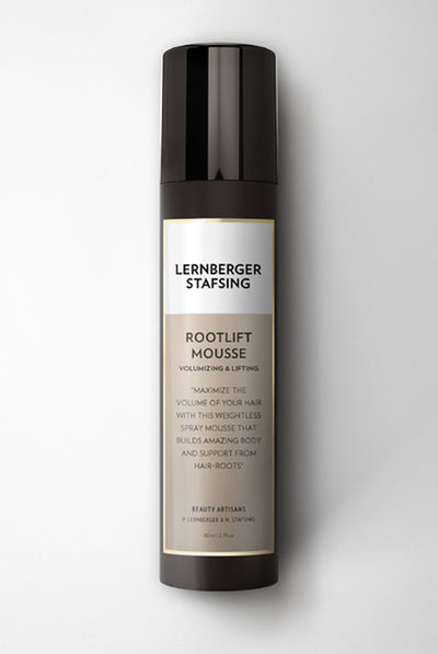 Lernberger Stafsing Rootlift Mousse Travel Size