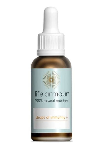 Life Armour Drops of Immunity