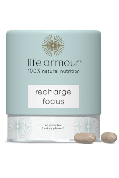 Life Armour Recharge Focus