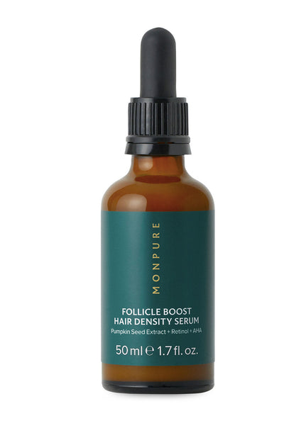 MONPURE Follicle Boost Hair Density Serum