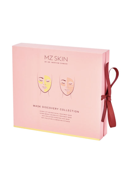 MZ Skin Mask Discovery Collection