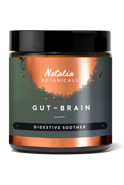 GUT-BRAIN – DIGESTIVE SOOTHER by Natalia Botanicals