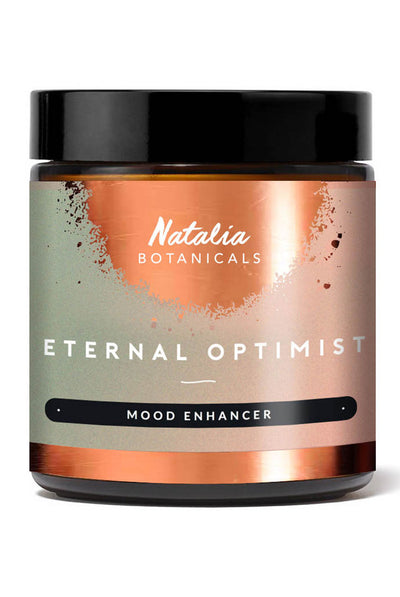 ETERNAL OPTIMIST – MOOD ENHANCER by Natalia Botanicals