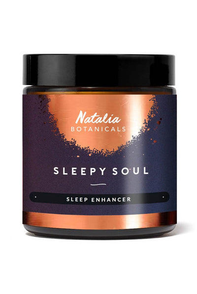 SLEEPY SOUL – SLEEP ENHANCER by Natalia Botanicals