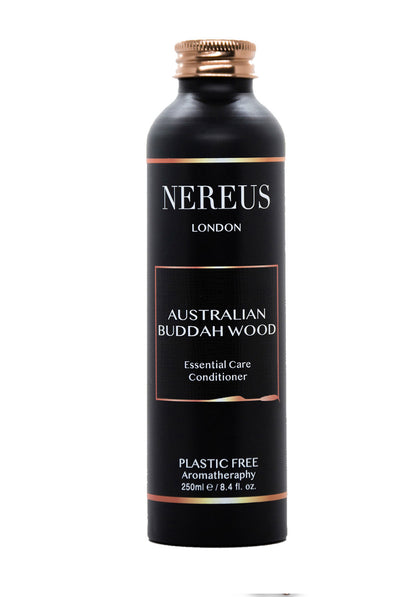 Nereus London Australian Buddha Wood & Bergamot Conditioner