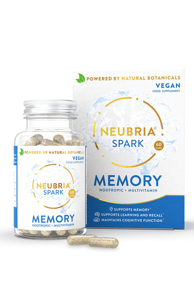 Spark Memory Support Supplements
