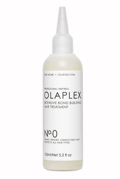 No.0 Intensive Bond Building Treatment