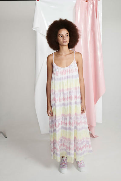 Olivia Rubin Aurora Tie Dye Dress