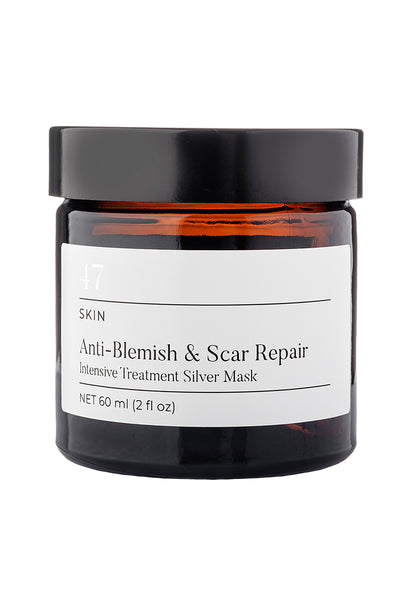 47 Skin Anti-Blemish and Scar Repair Intensive Face Mask