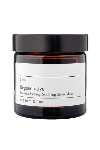 Regenerative Intensive Face Mask