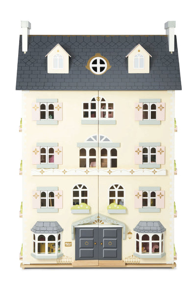 Palace Doll House by Le Toy Van