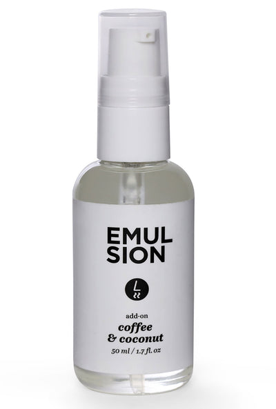 Coffee & Coconut Fragrance by Emulsion