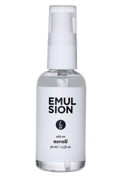 Neroli Fragrance by Emulsion