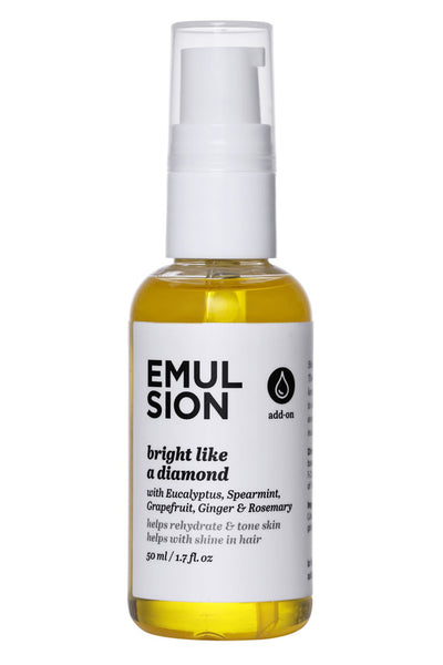 Bright Like a Diamond Essential Blend by Emulsion
