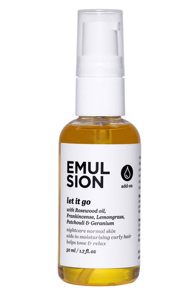 Let it Go Essential Blend by Emulsion