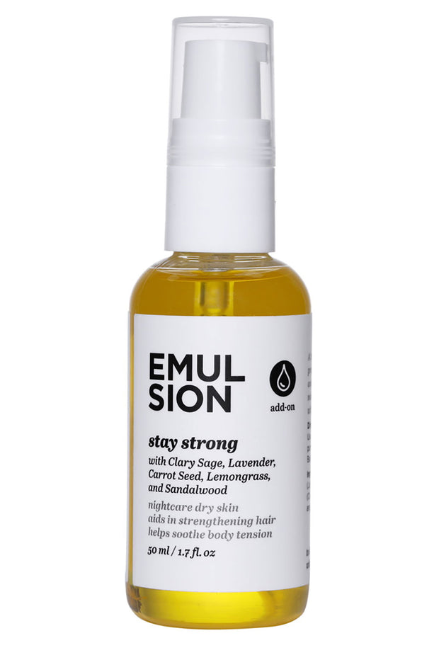Stay Strong Essential Blend by Emulsion