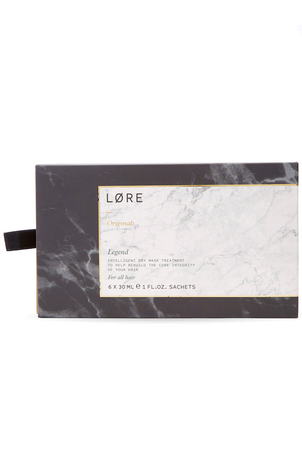 Legend Deep Conditioning Hair mask by Lore Originals