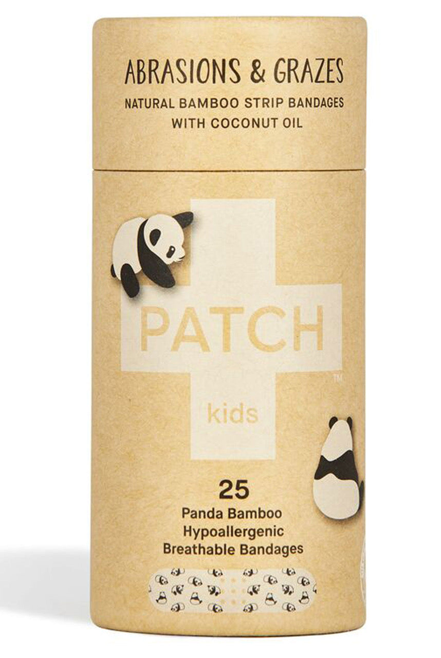 Patch Bamboo Plasters - Coconut Oil Kids