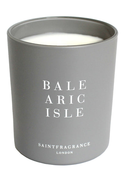 Saint Fragrance Balearic Isle Candle