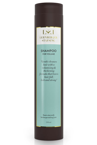 Shampoo for Volume by Lernberger Stafsing