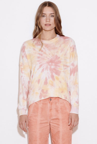 Tie Dye Top by Sundry