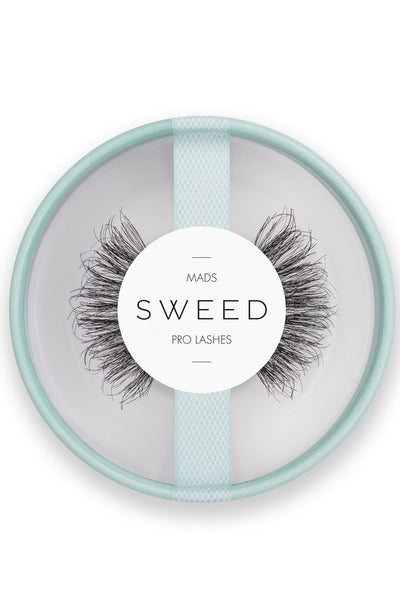 Sweed Lashes Mads 3D