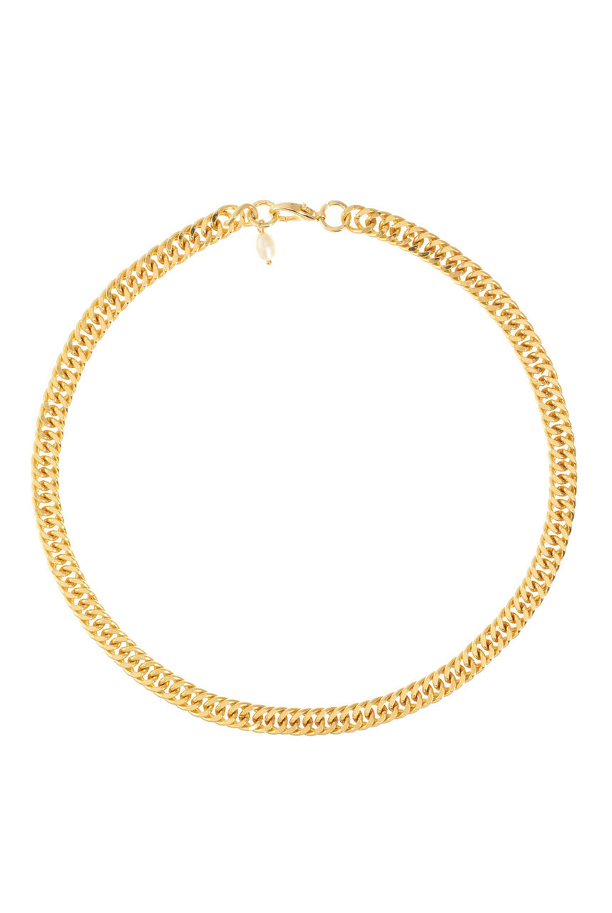 Talis Chains Palm Beach Necklace - One Size