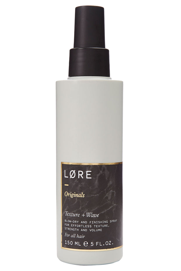 Texture + Wave Finishing Spray by Lore Originals