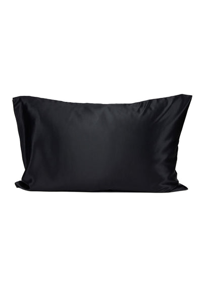 TEYA pillowcase 'back 2 black'