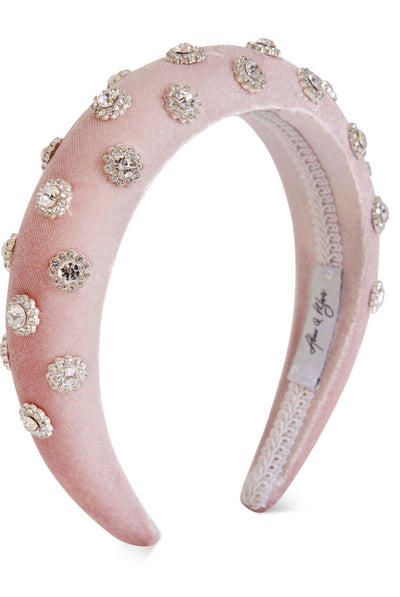 Oxygen Boutique Alice & Blair Alix Headband