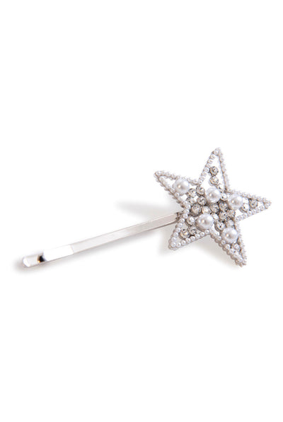 Oxygen Boutique Stella Star Hair Slide Alice & Blair