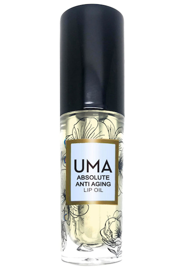 Absolute Anti Aging Lip Oil by Uma Oils