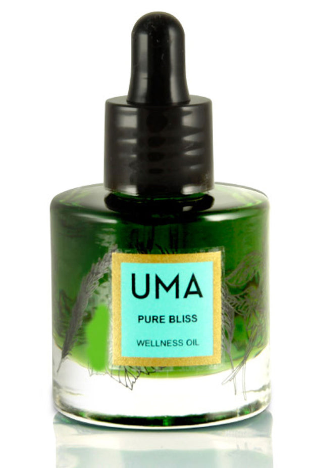 Pure Bliss Wellness Oil by Uma Oils