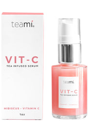 Hibiscus Infused Vitamin C Serum by Teami Blends